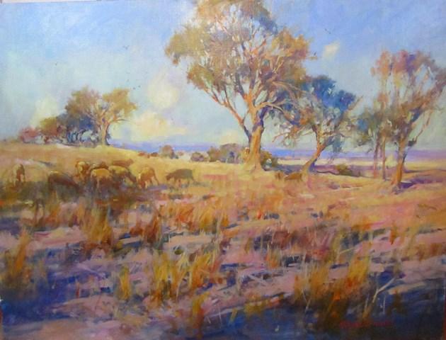 Australian-Summer.-oil.-770x1.10-6250