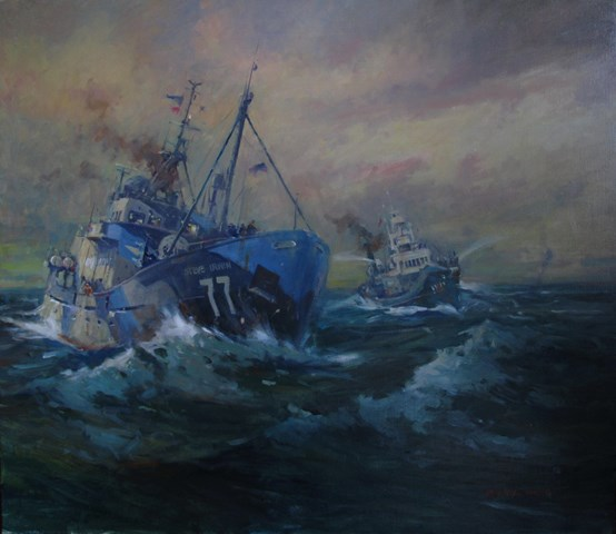 Confrontation-at-Sea-