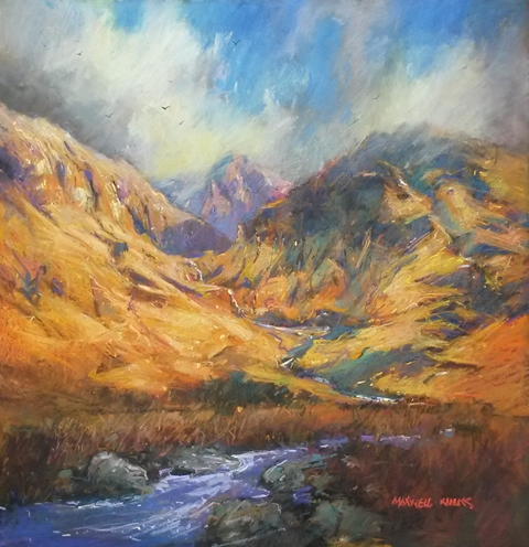 The-Glen-of-Glencoe
